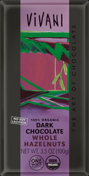 Dark Chocolate with Espresso (100 g)